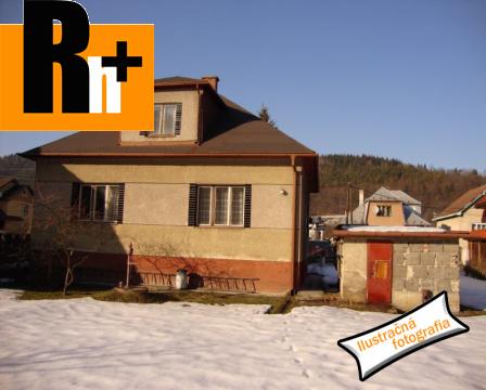 Foto Na predaj Šúrovce rodinný dom - rezervované