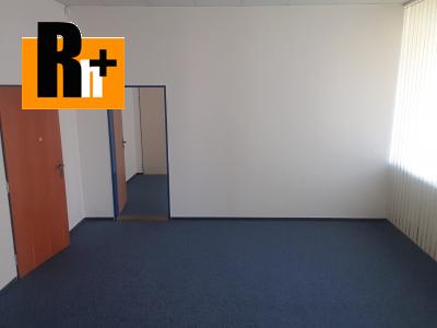 Ostrava Poruba Slavíkova kancelář na pronájem - 36m2