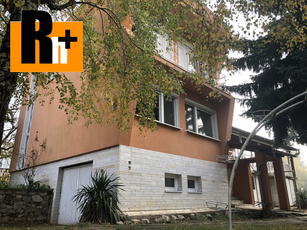 Foto Rodinný dom na predaj Virt kompletne zrekonštruovaný -