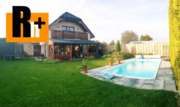 Foto Rodinný dom Senec Tureň na predaj - TOP ponuka