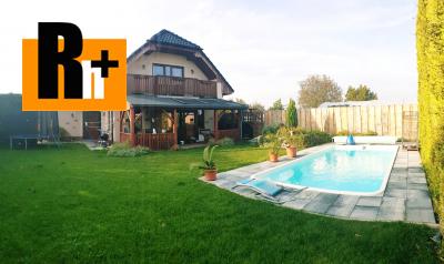 Rodinný dom Senec Tureň na predaj - TOP ponuka