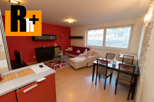 Foto 2 izbový byt na predaj Žilina KVAČALOVÁ - exkluzívne v Rh+