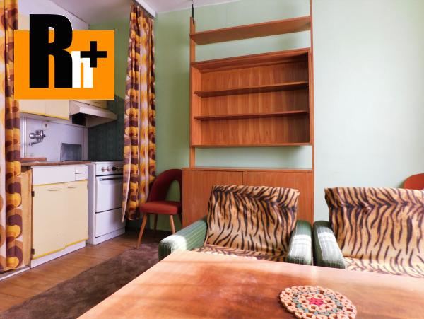 Foto Žilina Hliny Gabajova na predaj 1 izbový byt - rezervované