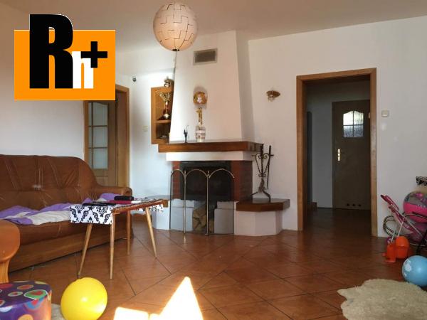 Foto Na predaj rodinný dom Trenčín Istebník - rezervované