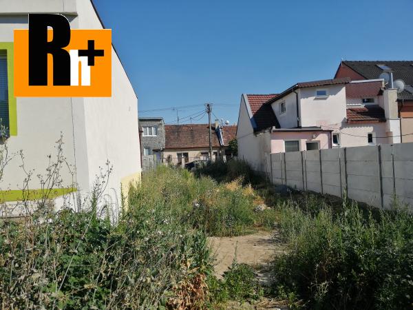Foto Bratislava-Ružinov Táborská pozemok pre bývanie na predaj - TOP ponuka