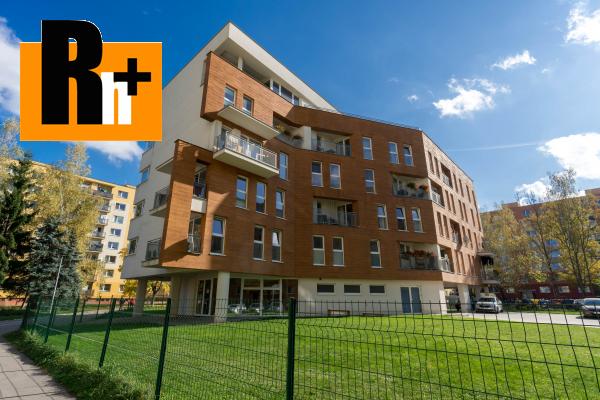 Foto Žilina Vlčince, Novostavba na predaj 4 izbový byt - exkluzívne v Rh+