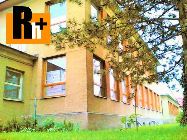Foto Administratívna budova na predaj Dolný Kubín - TOP ponuka