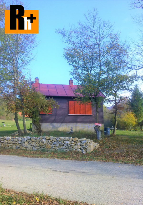 Foto Chata Trenčín Kubrica na predaj - rezervované