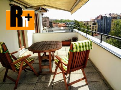 Brno Veveří Jiráskova byt 4+kk na prodej - exkluzívně v Rh+
