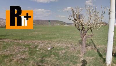 Pozemok pre bývanie na predaj Trenčín Ku kyselke - TOP ponuka
