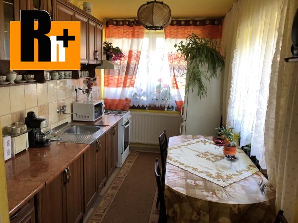 Foto Na predaj Moča rodinný dom