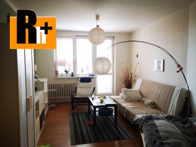 Na pronájem byt 2+1 Ostrava Moravská a Přívoz Generála Píky - snížená cena