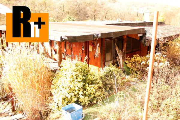 Foto Nemšová Kľúčové chata na predaj - exkluzívne v Rh+