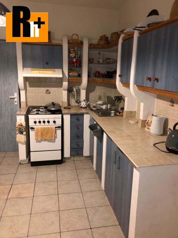 Foto 2 izbový byt Komárno na predaj - s balkónom