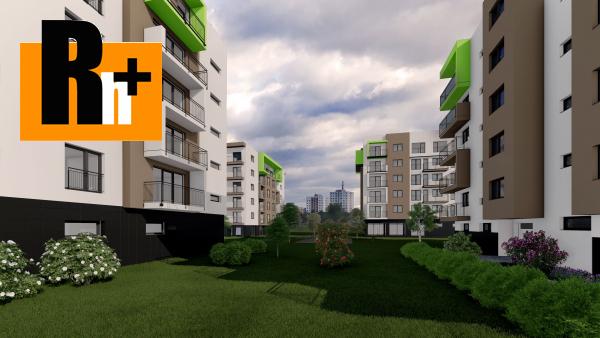 2. obrázok Bytča REZIDENCIA na predaj 3 izbový byt - exkluzívne v Rh+