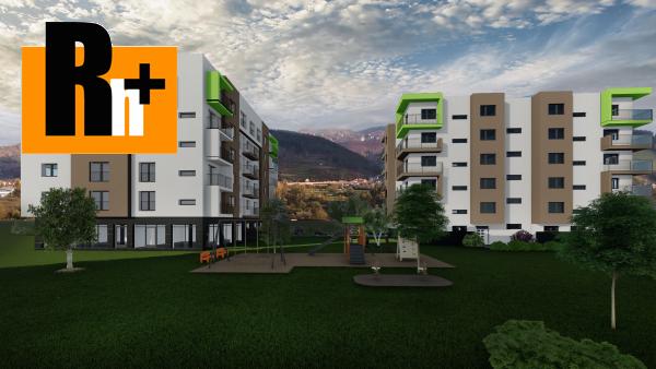 4. obrázok Bytča REZIDENCIA na predaj 3 izbový byt - exkluzívne v Rh+