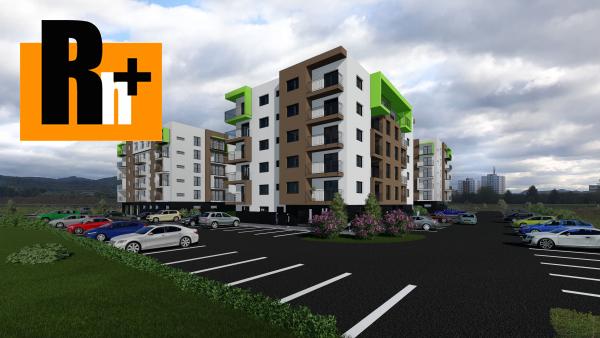 7. obrázok Bytča REZIDENCIA na predaj 3 izbový byt - exkluzívne v Rh+