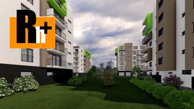 Bytča REZIDENCIA na predaj 3 izbový byt - exkluzívne v Rh+ 1