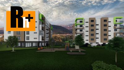 Bytča REZIDENCIA na predaj 3 izbový byt - exkluzívne v Rh+ 3