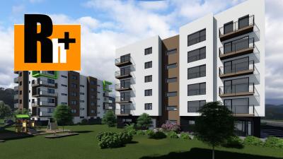 Bytča REZIDENCIA na predaj 3 izbový byt - exkluzívne v Rh+ 7