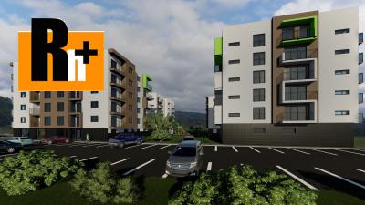 Bytča REZIDENCIA na predaj 3 izbový byt - exkluzívne v Rh+ 8