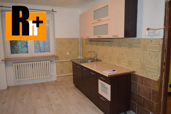 Foto Na predaj 2 izbový byt Komárno - ihneď k dispozícii