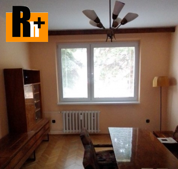 Foto 3 izbový byt Bratislava-Ružinov Muškátová na predaj - TOP ponuka