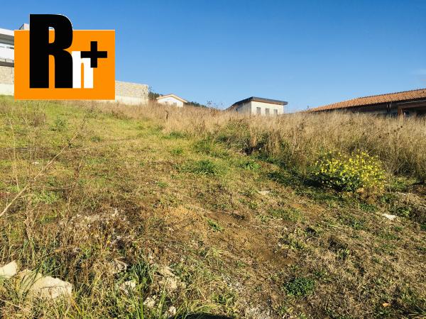 Foto Žilina Gbeľany Južné Terasy na predaj pozemok pre bývanie - TOP ponuka
