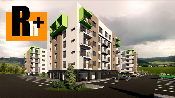 Foto Na predaj 1 izbový byt Bytča Rezidencia Nová Bytča - exkluzívne v Rh+
