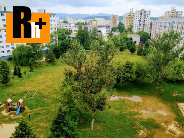 Foto Na predaj 4 izbový byt Žilina Solinky 86m2 - rezervované