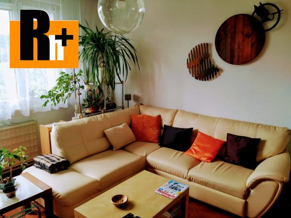 2. obrázok Na predaj 4 izbový byt Žilina Solinky 86m2 - TOP ponuka