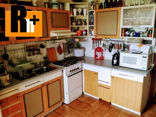 4. obrázok Na predaj 4 izbový byt Žilina Solinky 86m2 - TOP ponuka