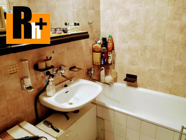7. obrázok Na predaj 4 izbový byt Žilina Solinky 86m2 - TOP ponuka