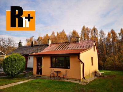 Na prodej rodinný dům Ostrava Heřmanice - osobní vlastníctvi