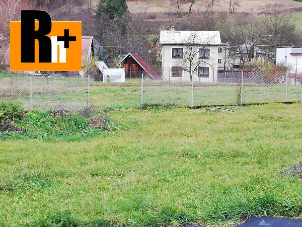 Foto Kotešová na predaj pozemok pre bývanie - TOP ponuka