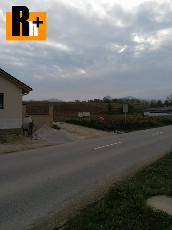 Foto Na predaj pozemok pre bývanie Trenčianske Stankovce ,