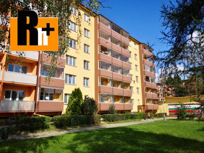 Na pronájem byt 2+1 Ostrava Poruba Opavská - s balkónem