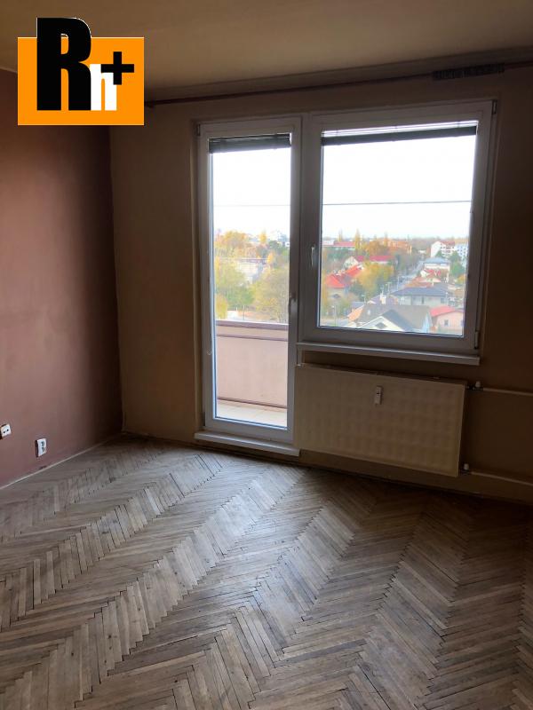 Foto 3 izbový byt Komárno na predaj - s balkónom