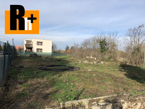 Foto Hurbanovo na predaj pozemok pre bývanie - rezervované
