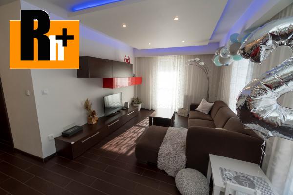 Foto 4 izbový byt Žilina Vlčince 80m2 na predaj - exkluzívne v Rh+