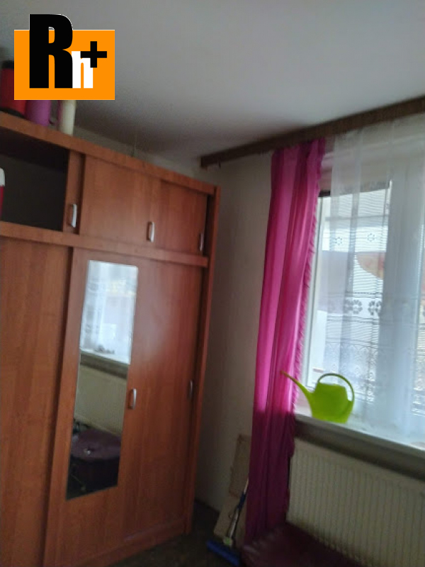 Foto 3 izbový byt Vrútky 1. čsl. brigády na predaj - ihneď k dispozícii
