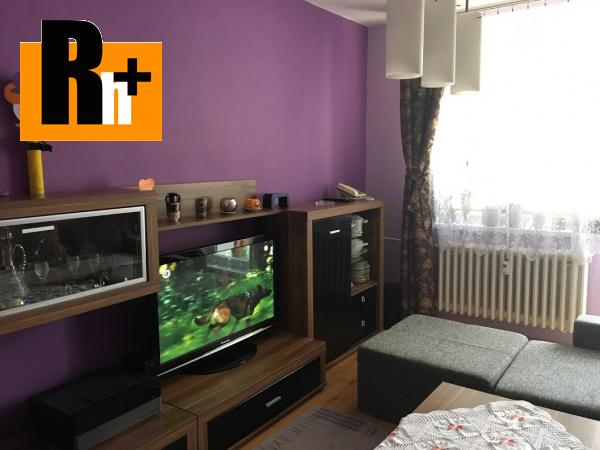 Foto 2 izbový byt na predaj Košice-Dargovských hrdinov Fábryho - rezervované