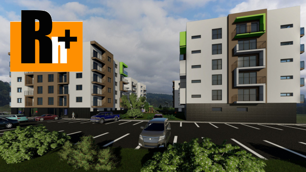 9. obrázok Bytča NA KĽÚČ 123m2 4 izbový byt na predaj - exkluzívne v Rh+