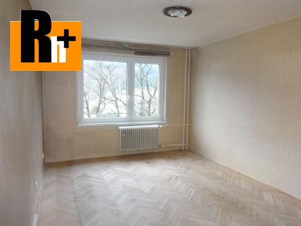 Foto Na predaj Liptovský Hrádok Belanská 3 izbový byt