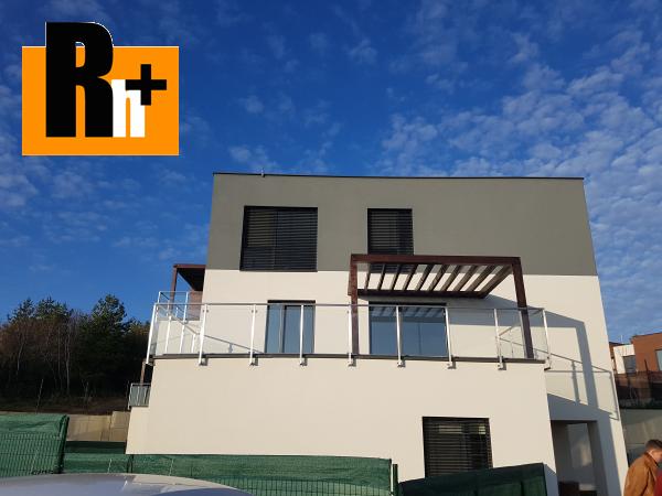 Foto Na predaj 4 izbový byt Košice-Lorinčík Háje - novostavba