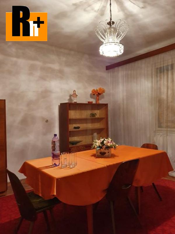 Foto Na predaj 3 izbový byt Trenčín Zámostie - exkluzívne v Rh+