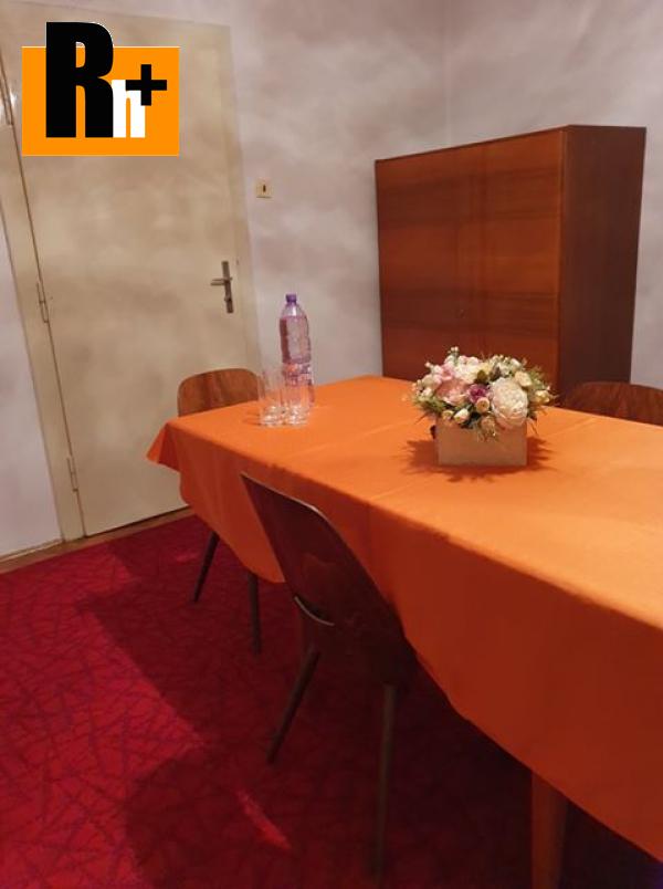 10. obrázok 3 izbový byt na predaj Trenčín Zámostie - exkluzívne v Rh+