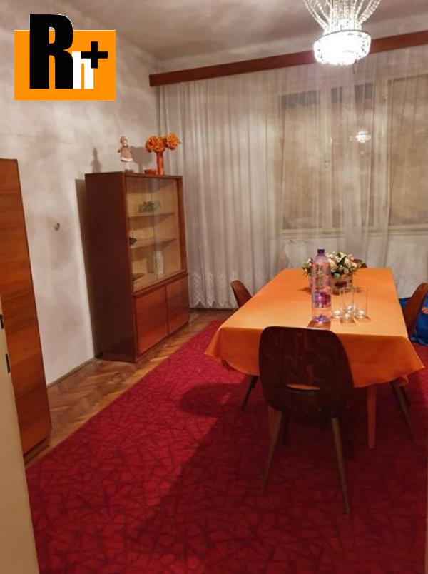 11. obrázok 3 izbový byt na predaj Trenčín Zámostie - exkluzívne v Rh+