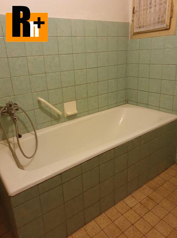 13. obrázok 3 izbový byt na predaj Trenčín Zámostie - exkluzívne v Rh+