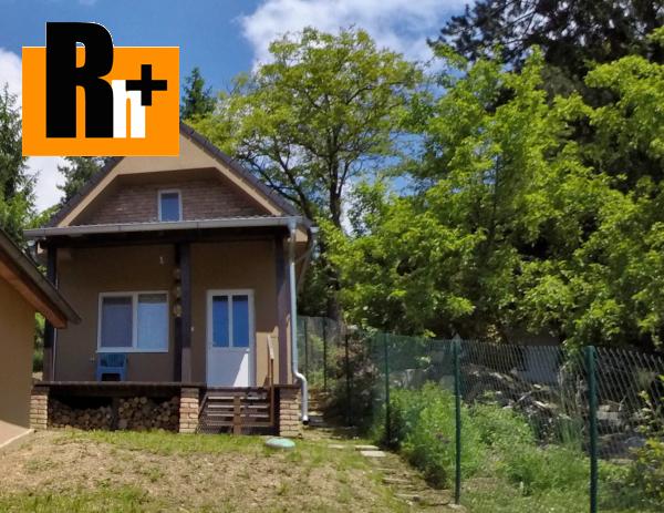 Foto Na predaj chata Trenčianske Teplice Rekreačná oblasť - TOP ponuka